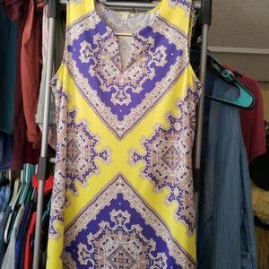 NWOT petite dress